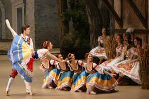 Bolshoi Ballet in HD: Coppelia