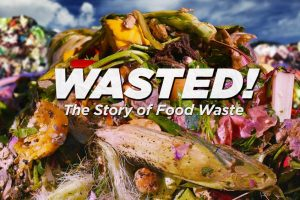 GlobeDocs 2017: Wasted! The Story of Food Waste