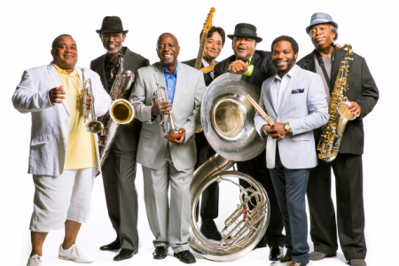Dirty Dozen Brass Band