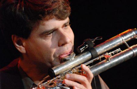 An Evening of Brazilian Music and Jazz