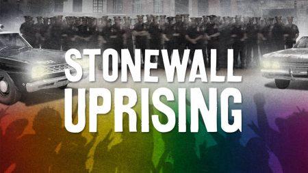 Film Screening Stonewall Uprising