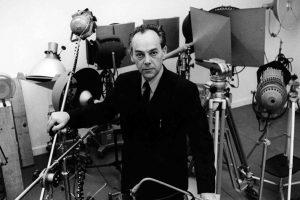 Opening of György Kepes Photographs