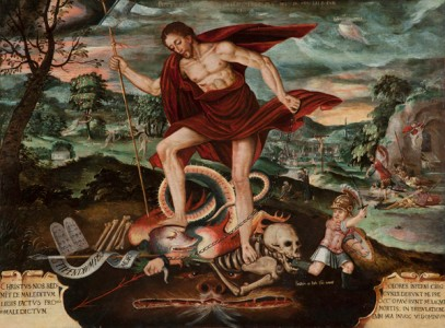 Highest Heaven: Spanish and Portuguese Colonial Art from the Roberta and Richard Huber Collection