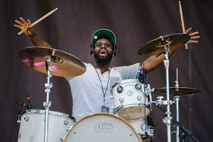 Blue Man Group: Boston Drum-Off
