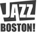 Logo Jazz Boston