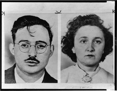 The Rosenbergs (An Opera)