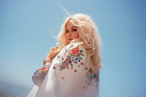 Kesha: The Rainbow Tour