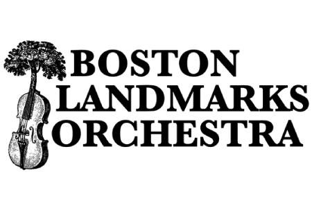 Boston Landmarks Orchestra