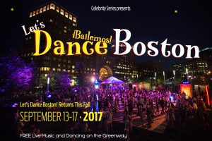 Let's Dance Boston!