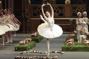 Bolshoi Ballet in HD: Le Corsaire