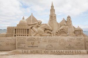 International Sand Sculpting Festival