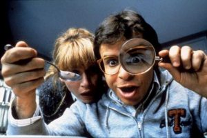 Mayor Walsh's Movie Night: Honey, I Shrunk The Kids