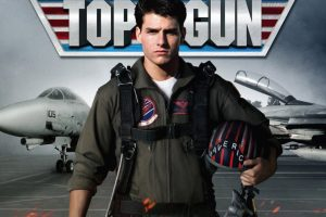 Mayor Walsh's Movie Night: Top Gun