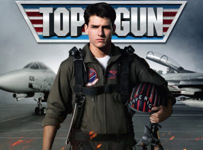 Mayor Walsh's Movie Night: Top Gun
