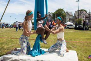 29th Annual DSNI MultiCultural Festival