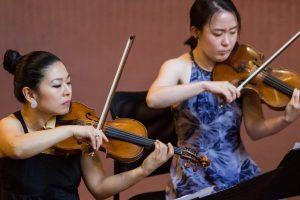 Opus Twenty: Mendelssohn's Octet