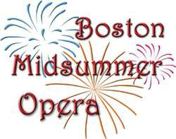 Boston Midsummer Opera