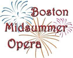 Boston Midsummer Opera