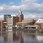 Museum of Science, Boston