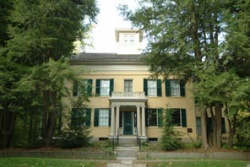The Emily Dickinson Museum