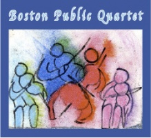 Boston Public Quartet