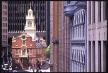 The Old State House Museum