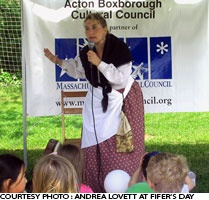 Acton-Boxborough Cultural Council