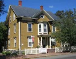 Peabody Historical Society & Museum