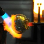 Wine Tasting and Glass Blowing
