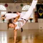 ABADA Capoeira Boston