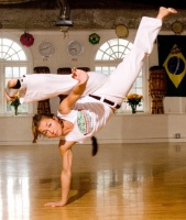 ABADA Capoeira Boston