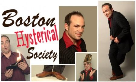 Boston Hysterical Society