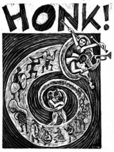 HONK! Festival