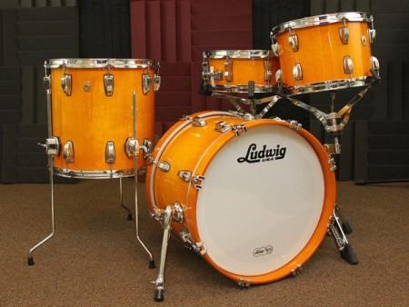 Boston Drum Center