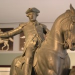 Cyrus E. Dallin Art Museum