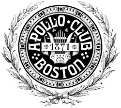 Apollo Club of Boston