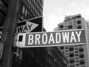 Boston University On Broadway
