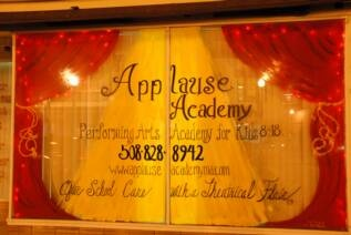 Applause Academy MA, Inc.