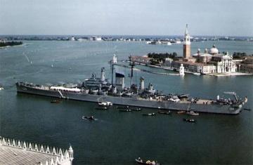 USS Salem