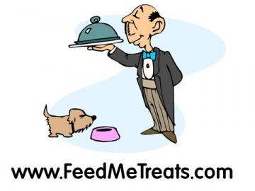 Feed Me Treats