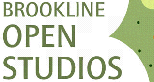 Brookline Open Studios