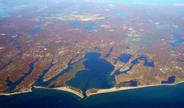 Waqoit Bay Reserve Foundation