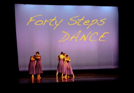 Forty Steps Dance