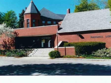 Randall Public Library