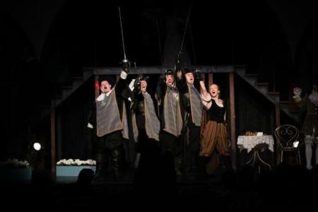 Americana Theatre Company
