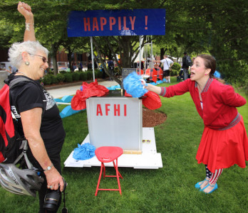 American Family Happily Institute