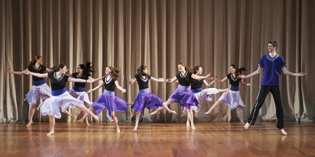 Israel Folkdance Festival of Boston