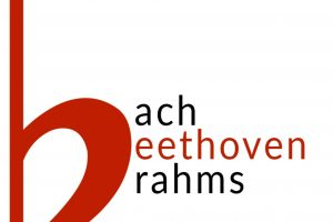 BACH, BEETHOVEN & BRAHMS SOCIETY CELEBRATE THE THREE B'S WITH GUEST ROBERT SHEENA, OBOE D'AMORE