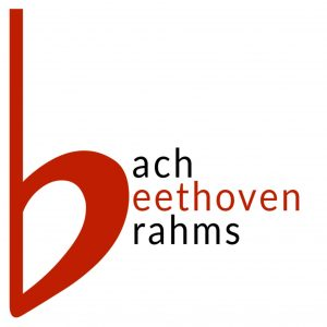 Bach, Beethoven, and Brahms Society