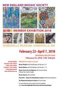 New England Mosaic Society (NEMS)